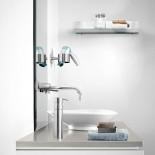 NEXIO Soap Dispenser 100 ml (Stainless Steel Matt) - Blomus