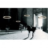 Nimba Hanging LED Lamp - Santa & Cole