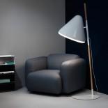 Hello Floor Lamp - Normann Copenhagen