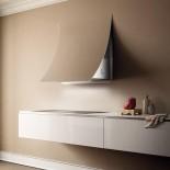 Nuage Wall Kitchen Hood - Elica