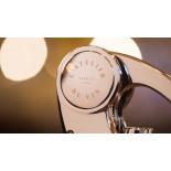 Bottle Lever Opener Oeno Motion® Wood & Chrome - L' Atelier du Vin