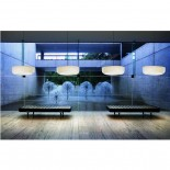 Ola Fly Suspended Ceiling Pendant Lamp - Karboxx