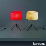 Ola Grande Table Lamp - Karboxx