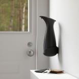 Otto Wall Mount Automatic Soap & Sanitizer Dispenser 250 ml. (Black) - Umbra