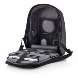 Bobby Hero Regular Anti-Theft Backpack (Black) - XD Design