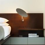Circa 16 LED Wall Lamp (Graphite) - Pablo Designs