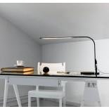 LIM360 Desk Lamp (Walnut / Black) - Pablo Designs