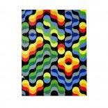 Pattern Puzzle - Arc - 500 pieces by Dusen Dusen - Areaware