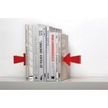 Arrow Magnetic Bookends (Set of 2) - Peleg Design