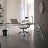 Penrose Desk - Tonelli Design