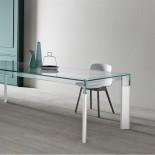 Perseo Table (White) - Tonelli Design