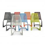MYTO Chair (Black) - PLANK