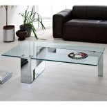 Plinsky Coffee Table - Tonelli Design