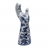 Candle Holder Handsup! S (Small) - Pols Potten