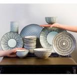 Pastel Afresh Bowls (Set of 4) - pols potten