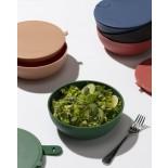 Porter Bowl Plastic (Charcoal) - W&P