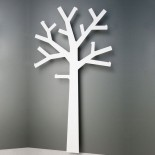 PQTIER Tree Toilet Roll Holder - Presse Citron