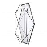 Prisma Mirror (Black) - Umbra