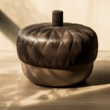 Acorn Snack Bowl & Serving Tray - Qualy