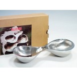 Babyboop Hors-d'oeuvre (2 sections) - Alessi