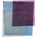 Rectangles Rug - Sonya Winner Studio