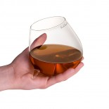 Relax Cognac Glasses (Set of 2) - Final Touch