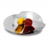 Resonance Fruit Holder (Stainless Steel Polished) - Alessi