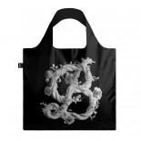 Sagmeister & Walsh B for Beauty Foldable Shopping Bag - Loqi