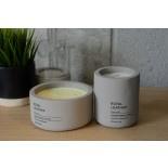 Scented Candle FRAGA S Royal Leather - Blomus