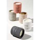 Scented Candle FRAGA S Soft Linen - Blomus