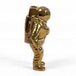 Starman Vase (Gold) - Seletti