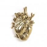 Love In Bloom Vase (Gold) - Seletti