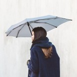 Automatic Storm Umbrella (Midnight Blue) - Senz°