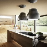 Shining Kitchen Hood (Peltrox) - Elica