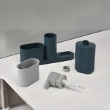 SinkBase™ Plus Sink Tidy Set (Grey) - Joseph Joseph