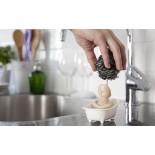 Soap Opera Sponge & Scrubber Holder - Peleg Design