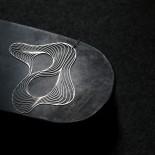 Soft Pendant L (Silver) - Moorigin