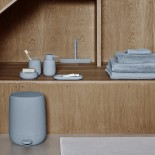 SONO Tumbler / Toothbrush Holder (Ashley Blue) - Blomus