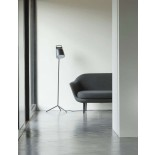 Stage Floor Lamp (Black) - Normann Copenhagen