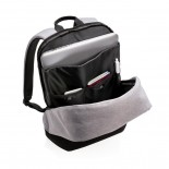 Standard RFID Anti-Theft Backpack (Grey) - XD Design