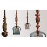 Standing Pendant Lamp - Rothschild & Bickers