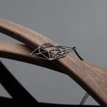 Stone Pendant S (Black) - Moorigin