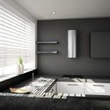 Stone Wall Kitchen Hood - Elica