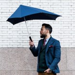 Storm Umbrella Original (Passion Red) - Senz°