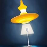 Stupa Large Pendant Lamp - Innermost