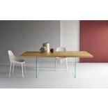 Tavolante Table (Rectangular) - Tonelli Design