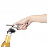 Tipsy Bottle Opener (Chrome) - Umbra