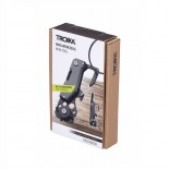 Toolinator Mini Tool with 10 Functions (Titanium) - Troika
