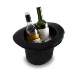 Top Hat Ice Bucket - The Mixology Collection