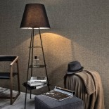 Tri.Be.Ca Floor Lamp (Black) - Mogg